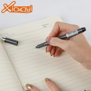 Wholesale Black Plastic Classic Fine Point Better Refill Ballpoint Pen