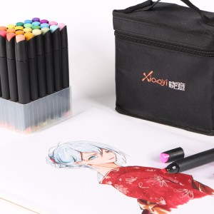 New Style Pen Holder Art Marker For Student Painting