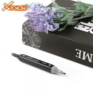 OEM High Quality Color Marker Pen Paint Marker Pen For Landscape Design