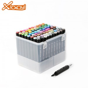 OEM High Quality Color Marker Pen Paint Marker Pen For Landscape Design