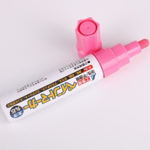 Wholesale Promotion Eco-Friendly Non-Toxic Multi Color Alcohol Based Paint Marker Pen